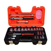 "Bahco 24 Piece ½"" Socket Set"