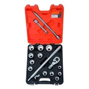 "Bahco 17 Piece ¾"" Socket Set"
