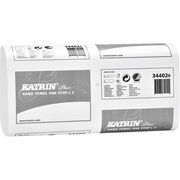 Katrin Plus Narrow One Stop Hand Towels