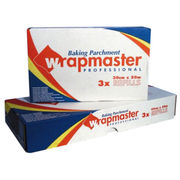 Wrapmaster Baking Parchment