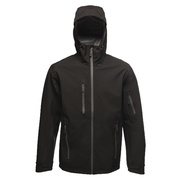 Triode Softshell Jacket
