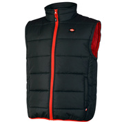 Lee Cooper Padded Work Vest