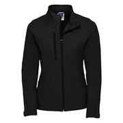 Ladies 3 Layer Softshell Jacket