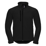 Mens 3 Layer Softshell Jacket