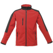 Hydroforce 3 Layer Membrane Softshell