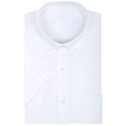 Disley Short Sleeve Oxford Shirt