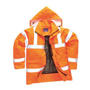 RT60 HiVis Breathable Jacket
