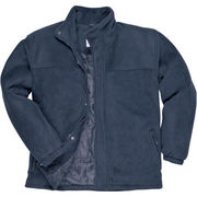 F500 Yukon Quilted Fleece