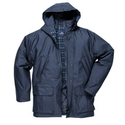 S521 Dundee Lined Jacket