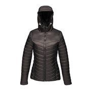 TRA421 Acadia II Ladies Warmloft Down-Touch Jacket