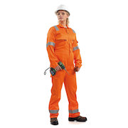 Roots RO13090F Flamebuster Nordic Ladies Coverall