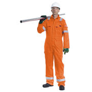 Roots RO28095 Flamebuster 2 Classic Nordic Coverall