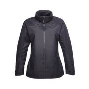 Ashford II Ladies Hybrid Breathable Jacket