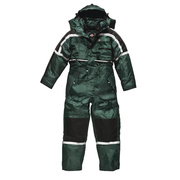 WP15000 Waterproof Padded Coverall