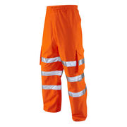 INSTOW Executive Cargo Overtrouser