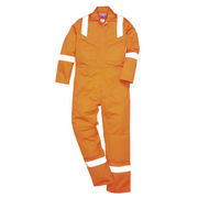 FR50 Anti-Static Coverall