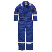 FR5404 Pyrovatex Anti-Static Coverall