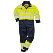 FR60 HiVis Multi-Norm Coverall