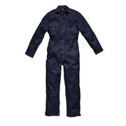 WD4819 Redhawk Economy Stud Front Coverall