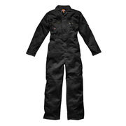 WD4839 Redhawk Zip Front Coverall
