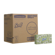 Scott® 8837 Facial Tissues