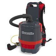 RSV130 Back Pack Vacuum