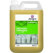 Jangro Dishwash Detergent for Hard Water