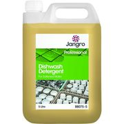 Jangro Dishwash Detergent for Softened Water