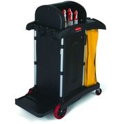 Hygen Healthcare Cleaning Trolley