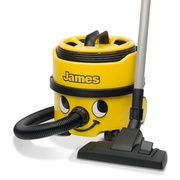 James Dry JVP180 Vacuum
