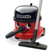 Commercial NRV200-21 Tub Vacuum