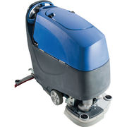 Twintec TTV 5565 Battery Scrubber Dryer