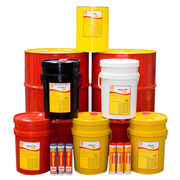 Shell Compressor Oils