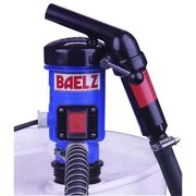 Electric Diesel Barrel Pump