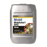 Mobil Automotive Gear & Transmission Fluids