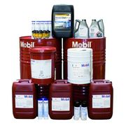 Mobil Industrial Gear Oils