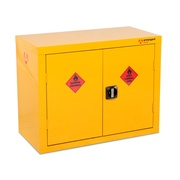 Safestor - Hazardous Floor Cupboards