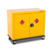 Safestor - Hazardous Mobile Cupboards
