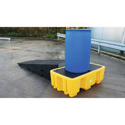 Ramps for Enpac Spill Pallets