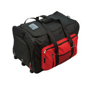 B907 Multi-Pocket Trolley Bag