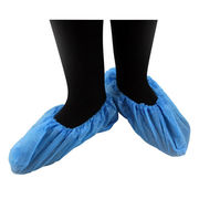 CPE Single Use Overshoes