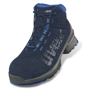 Uvex 1 Perforated Blue & Grey Boot
