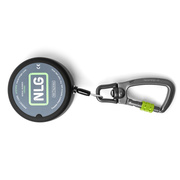 Heavy Duty Retractable Tool Lanyard, Quick Clip™