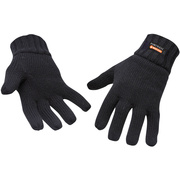 GL13 Knit Glove Insulatex Lined