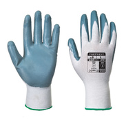 A310 Flexo Grip Nitrile Gloves