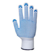 A110 Polka Dot Gloves