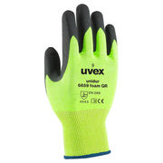 Uvex 6659 Foam Gloves