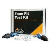 Alpha Solway Face Fit Test Kit