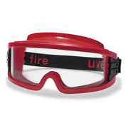 uvex Ultravision Gas Tight Goggle