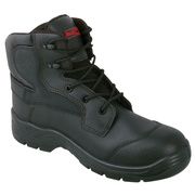 Sovereign Metal Free Safety Boot